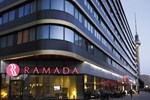Отель Ramada Hotel Berlin-Alexanderplatz