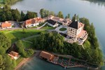 Отель Schloss Fuschl, A Luxury Collection Resort & Spa, Salzburg