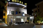 Отель OC Hotel Villa Adriana