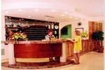 Отель Hotel Santa Fe