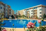 Апартаменты Nessebar Fort Club Apartments