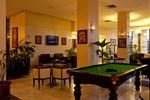 Отель Laico Hôtel El Farouk Bamako