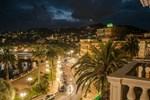 Отель Hotel Vesuvio