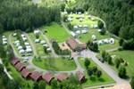 Отель Mösseberg Camping och Stugby