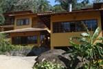 Гостевой дом Pousada Ilhote da Prainha