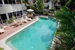 Апартаменты Sunseeker Apartments