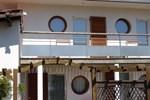 Отель Le Pavillon Bleu
