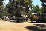 Отель Western KI Caravan Park & Wildlife Reserve