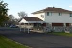Отель Rogers Motel