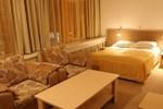 Hotel Alabin Central