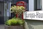 Отель Europa-Haus-Bocholt