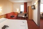 Отель Deltour Hotel Montauban City