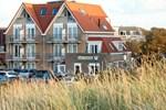 Отель Hotel Noordzee