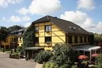Отель Hotel Bütgenbacher Hof