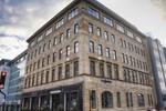 Отель Hotel Indigo Glasgow