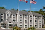 Отель Microtel Inn & Suites Parry Sound