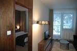 Отель Hotel FIS Jasná