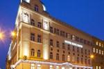 Отель KING DAVID Prague