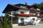 Гостевой дом Hotel am Freibad