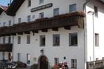 Гостевой дом Gasthof Stern