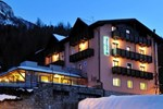 Отель Park Hotel Bellevue
