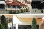 Отель Hotel Kapri