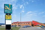 Отель Quality Inn & Suites Matane