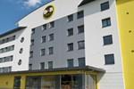 Отель B&B Hotel Oberhausen am Centro