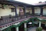 Отель Hotel Museo Mayan Inn