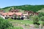 Гостиница Arthurs Aghveran Resort