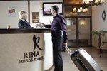 Отель Hotel Rina Vista