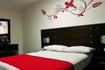 Отель Hotel Arawak Upar