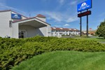Отель Americas Best Value Inn Rapid City