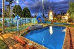BIG4 Toowoomba Garden City Holiday Park