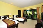Отель Print Kamala Resort