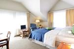 Отель Romantik Hotel Jagdhaus Waldfrieden
