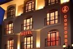 Отель Hotel Concorde