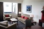 Отель Rydges Auckland