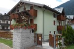 Апартаменты Residence Rta La Rosa delle Dolomiti