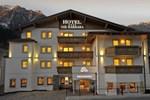 Отель Hotel Die Barbara