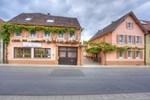 Гостевой дом Hotel Altes Weinhaus