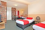 Отель Comfort Inn Coach House Launceston