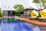 Отель Aloft Bangkok - Sukhumvit 11