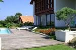 Villa Cenitz Lafitenia Resort