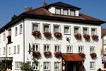 Отель Hotel-Gasthof zum Hirsch