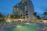 Отель Residence Inn by Marriott St. Petersburg Treasure Island