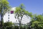 Отель Mercure Lublin Centrum