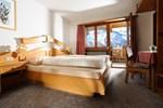 Апартаменты Hotel Alphubel