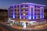 Отель The Jephson Hotel