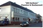 Гостевой дом Gaststätte Alt Garbsen
